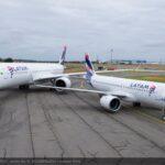 Latam Airlines se llevó el reconocimiento en bioseguridad
