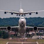 Argentina le pone frenos a los vuelos con Europa