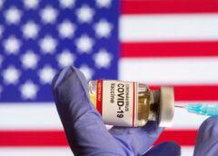 EEUU pedirá vacunación completa para ingresar