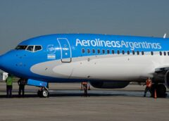 Aerolíneas Argentinas con mas frecuencias a Madryn