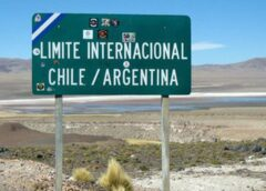 Chile proyecta apertura de fronteras